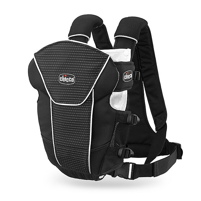 Alternate image 1 for Chicco® UltraSoft® Baby Carrier in Genesis
