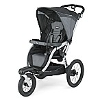 Chicco® Tre™ Jogging Stroller in Titan