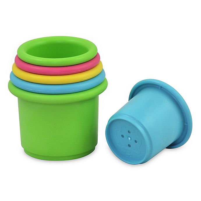 Alternate image 1 for green sprouts® Sprout Ware® Stacking Cups