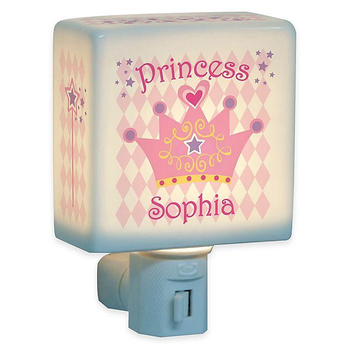 Alternate image 1 for Princess Nightlight
