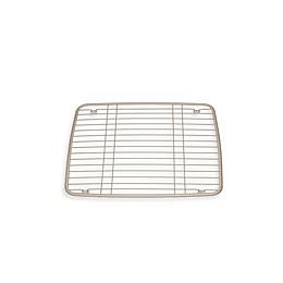 InterDesign® Kitchen Sink Protector Grid Mat in Satin