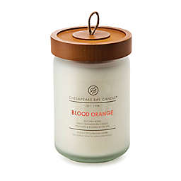 Chesapeake Bay Candle® Blood Orange Large Candle Jar
