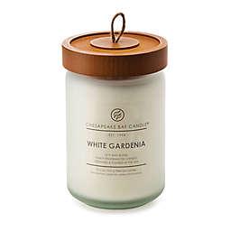 Chesapeake Bay Candle® White Gardenia Large Candle Jar
