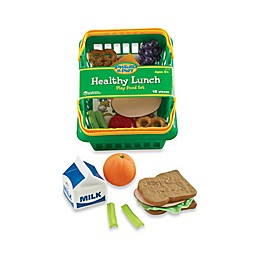Learning Resources Pretend & Play® Healthy Lunch Set