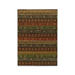 Oriental Weavers Parker Tribal Rug in Multicolor