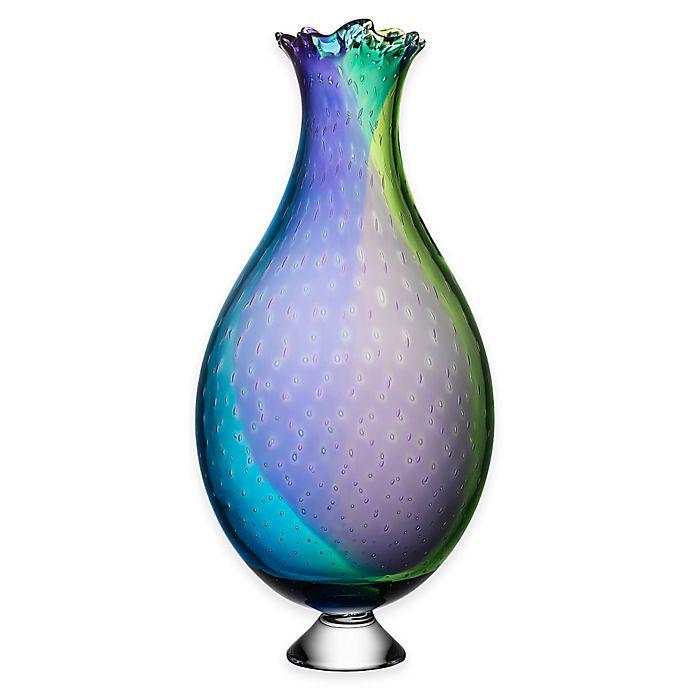 Alternate image 1 for Kosta Boda Large Poppy Vase