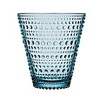Iittala Kastehelmi Tumblers in Light Blue (Set of 2)
