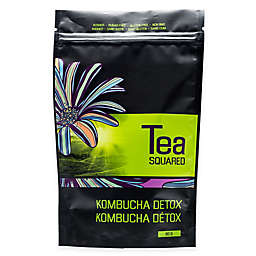 Tea Squared Kombucha Detox Loose Leaf Tea