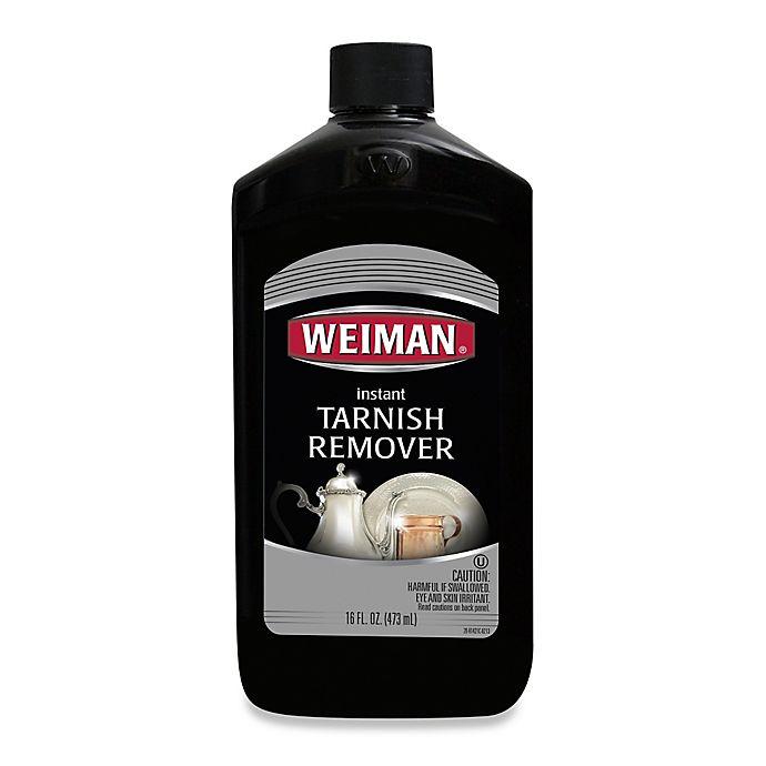 Alternate image 1 for Weiman® 16 Oz. Instant Tarnish Remover