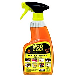 Goo Gone® Gel 12 Oz. Spray Bottle