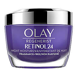 Olay® Regenerist 1.7 oz. Retinol 24 Fragrance Free Night Face Moisturizer