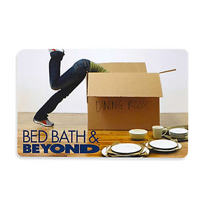 House Warming Gift Card