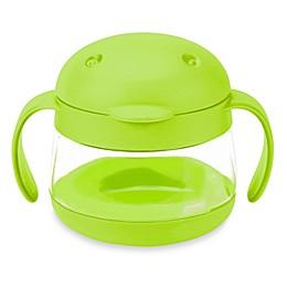 Ubbi® Tweat Snack Container in Green