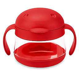 Ubbi® Tweat Snack Container in Red
