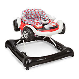 Delta™ Lil Drive Walker in Red/Black