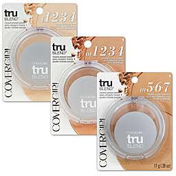CoverGirl® Trublend Pressed Powder