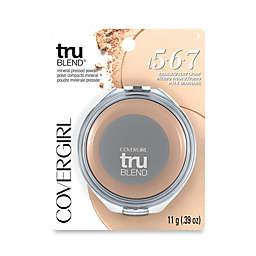 CoverGirl® Trublend Pressed Powder in Translucent Light