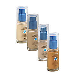 CoverGirl® Outlast® Stay Fabulous™ 3-In-1 Foundation Collection