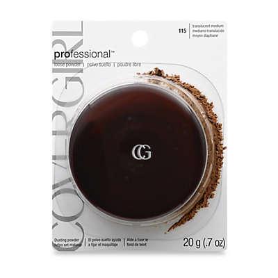 CoverGirl® Professional Loose Powder in Translucent Medium