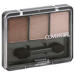 CoverGirl® Eye Enhancers 3-Kit Shadows in Shimmering Sands