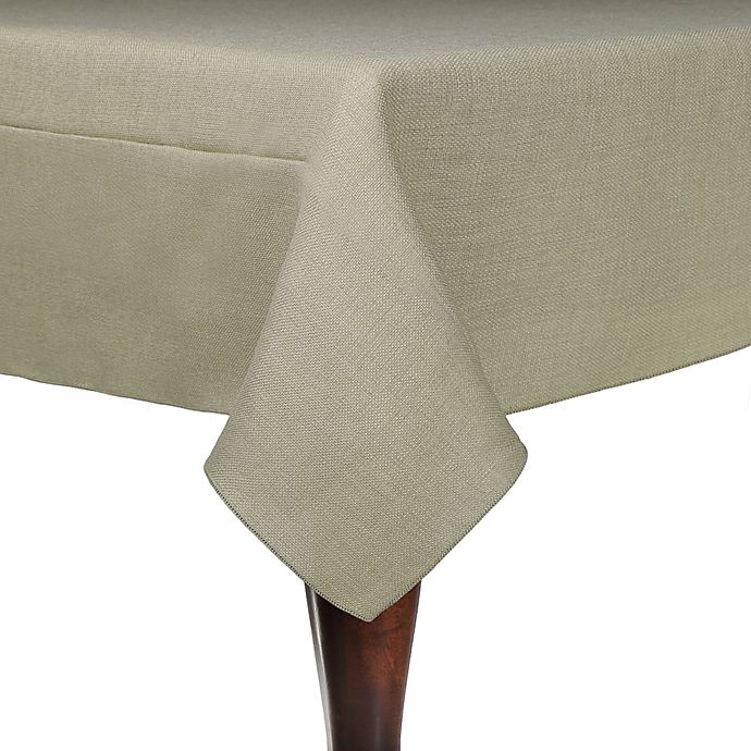 Alternate image 1 for Havana 54-Inch Square Tablecloth in Natural