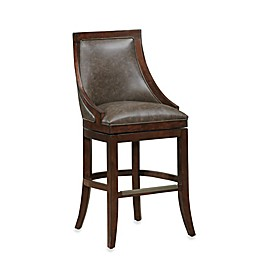 American Heritage Galileo Swivel Stool