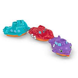 Melissa & Doug® Maritime Mates Boat Parade Toy Set