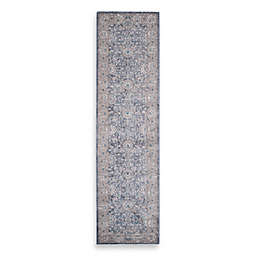 Safavieh Sofia Collection Traditional 2-Foot 2-Inch x 8-Foot Runner in Grey