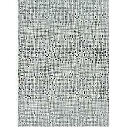 KAS Inspire Tribeca Rug in Grey