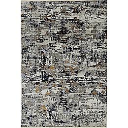 KAS Karina Landscape Rug in Grey