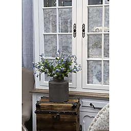 Vintage Lace Premium Static Cling Window Film