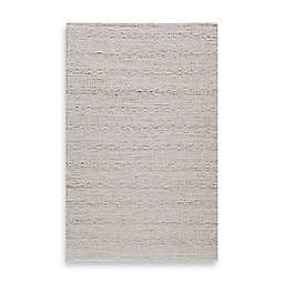 Rugs America Emerson 2' x 3' Handcrafted Accent Rug in Tan