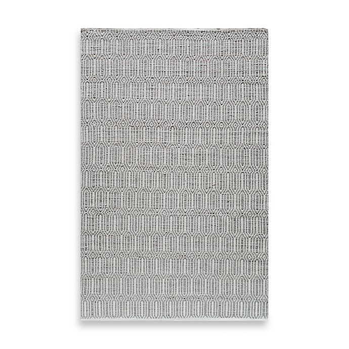 Alternate image 1 for Rugs America Emerson Rug in Silver