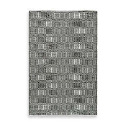 Rugs America Emerson Rug in Charcoal