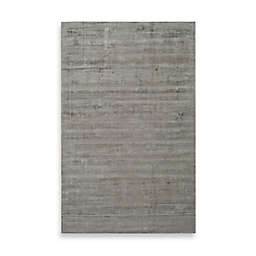 Rugs America Kendall 2-Foot x 3-Foot Accent Rug in Silky Grey