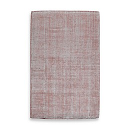 Rugs America Williams Stonewash Rug in Crimson