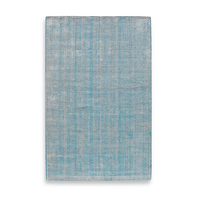 Alternate image 1 for Rugs America Williams Stonewash 5-Foot x 8-Foot Area Rug in Turquoise