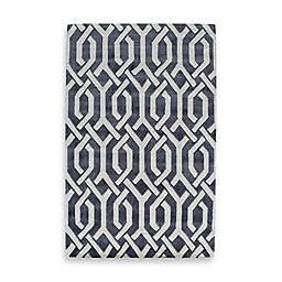 Rugs America Jourdan Sawyer Rug in Charcoal