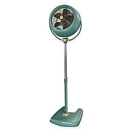 Vornado® VFan Sr. Full Size Adjustable Stand Vintage Metal Air Circulator