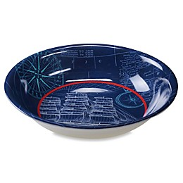 Certified International Pier 45 Large Bowl