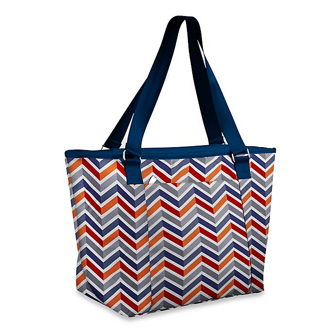 c65c71bbb7f16 Picnic Time® Hermosa Cooler Tote | Bed Bath & Beyond