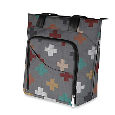 Picnic Time® Sonoma Wine and Cheese Tote