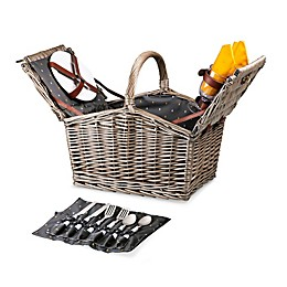 Picnic Time® Piccadilly Picnic Basket
