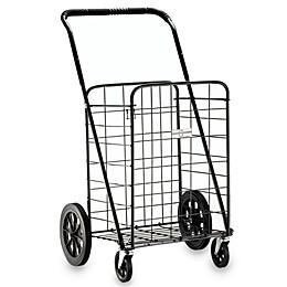 Super Deluxe Swiveler Folding Multi-Use Cart