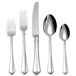 Oneida® Juilliard 5-Piece Flatware Place Setting