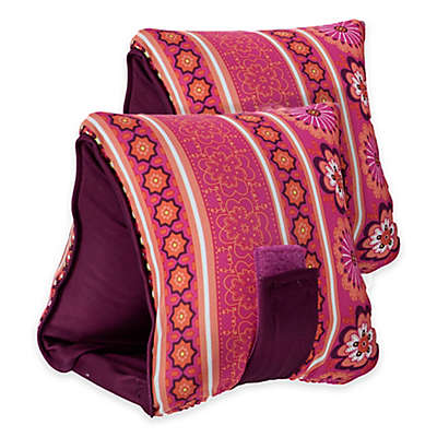 Aqua Leisure® SwimSchool® Fabric Arm Floats in Pink