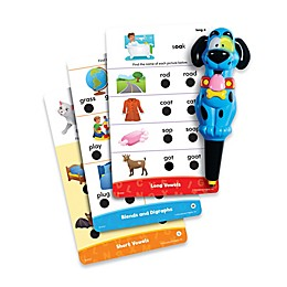 Educational Insights® Hot Dots® Jr. Phonics Fun Set