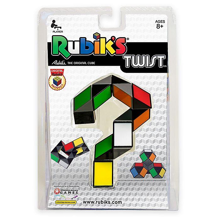Alternate image 1 for Rubik's® Twist Brainteaser