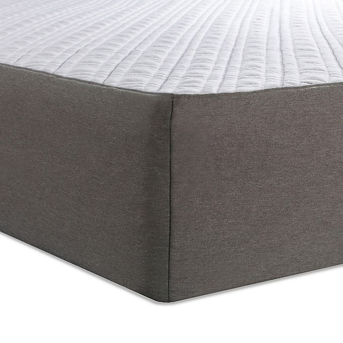 Alternate image 1 for Sealy Soft Memory Foam King Mattress
