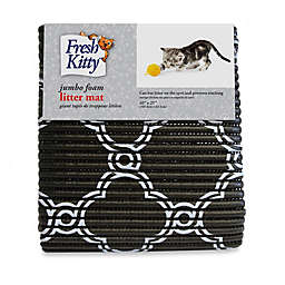 Fresh Kitty™ Jumbo Foam Litter Mat